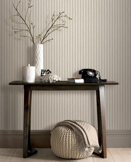 Textilní tapety