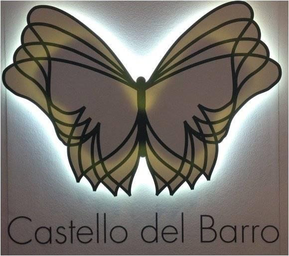 Značka Castello del Barro