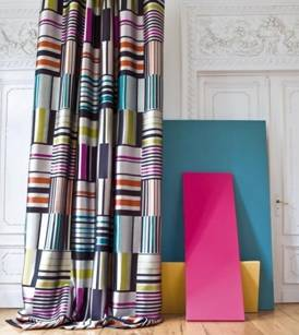 Nové tapety a textilie značky Casamance