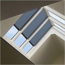 Látkové rolety do střešních oken topfix