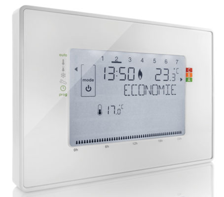 Foto Somfy --thermostat-eco