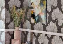 Harlequin 16 wallpaper-botanical-detail-black-metallic-azurea-lucero-harlequin