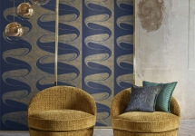 Zoffany 12 -wallpaper-abstract-blue-white-luxurious-darcy-main-muse-zoffany-style-library